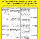 Daftar Markazi Estekhdam